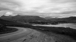 Highlands vista
