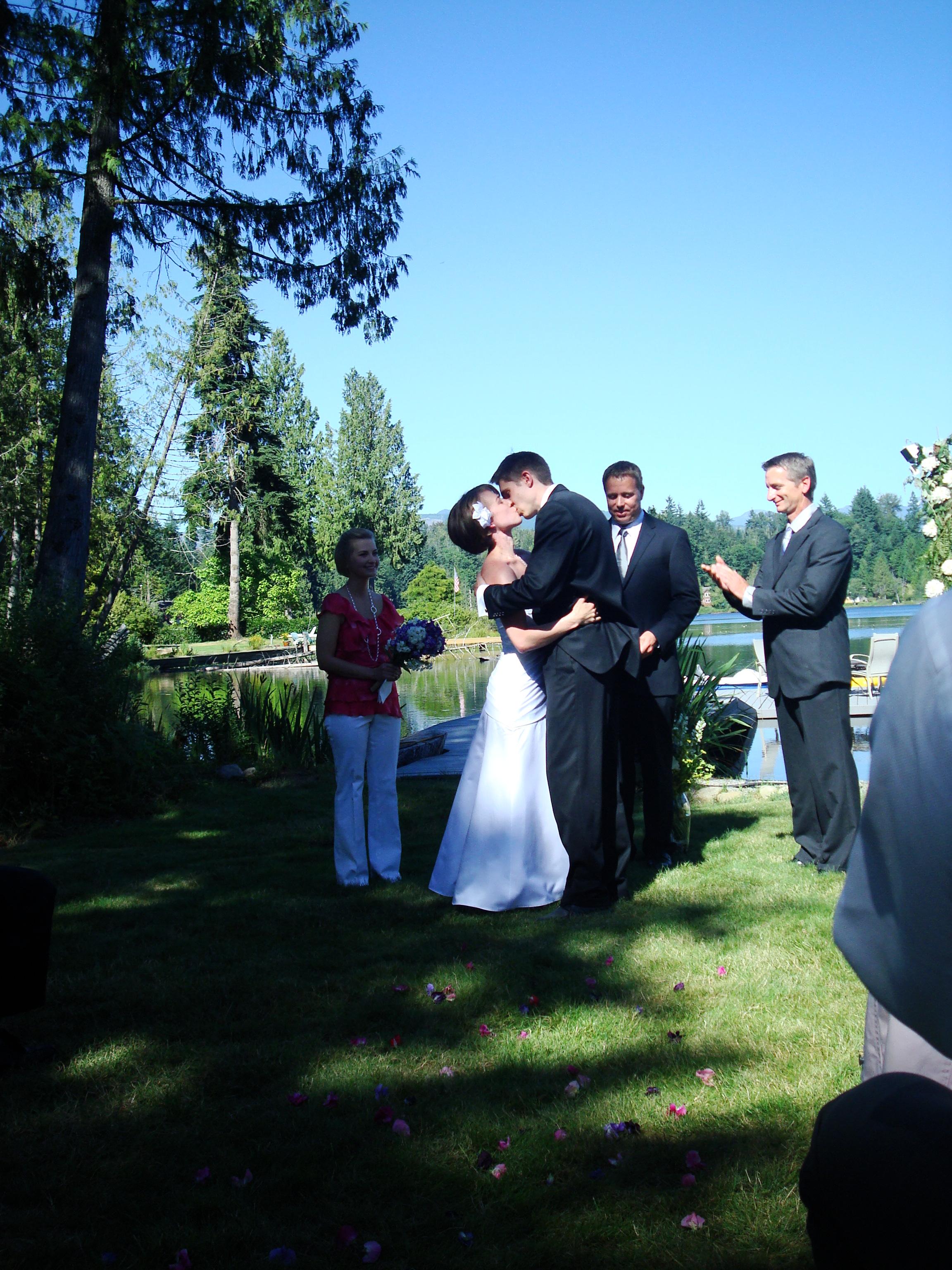 Kristian and Greta