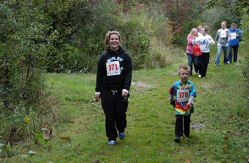Wild 5K all ages