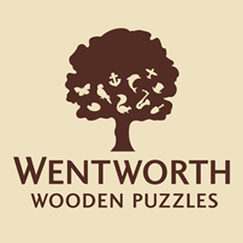 Mansion at Bletchley Park Wentworth Puzzle