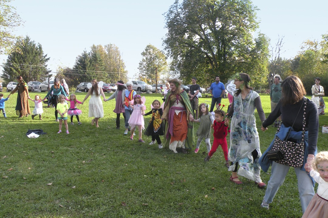 Fairy Fest 3