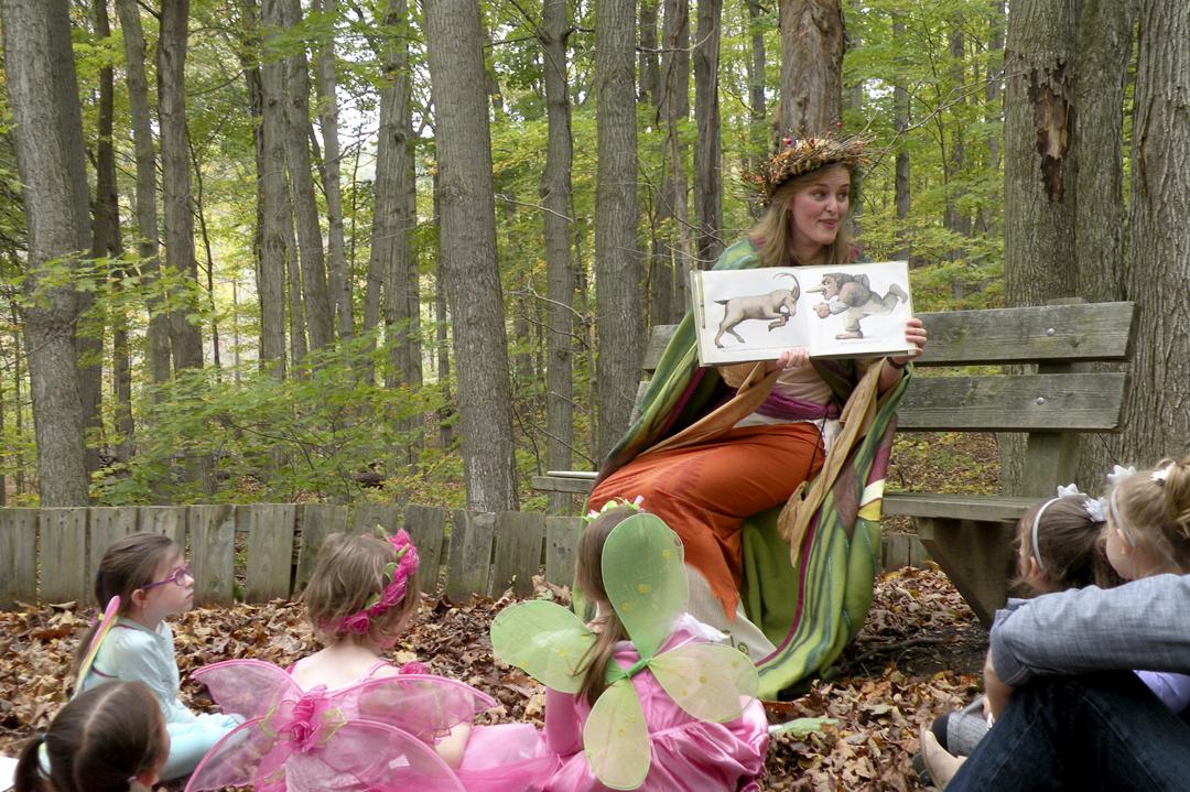 Fairy Fest 5