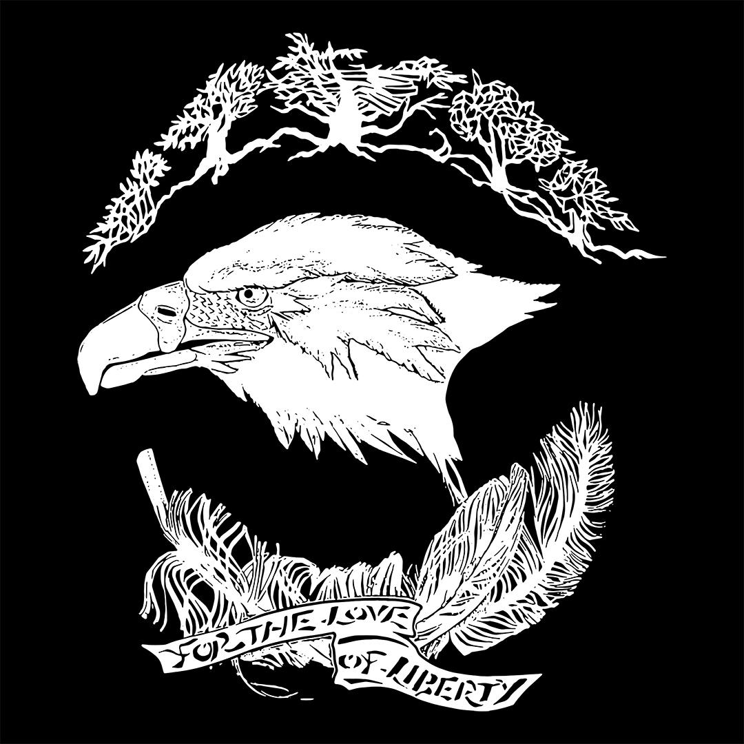Love of Liberty Design - Small