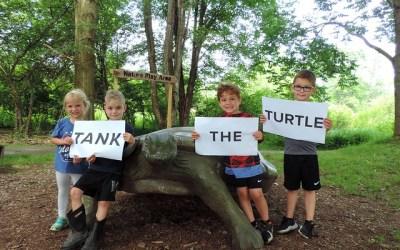 Audubon's Giant Turtle Has a Name