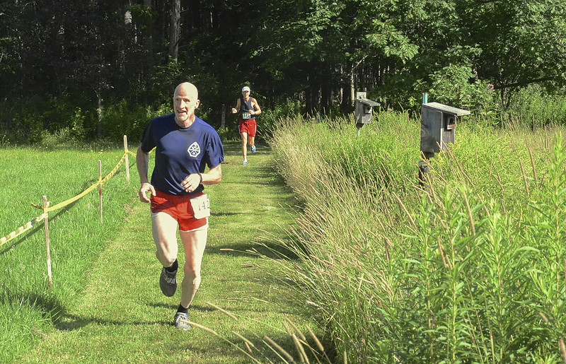 Audubon Wild 5K Run/Walk July 18-26