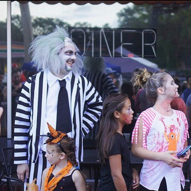 Thanks to everyone who came out for Zombietoberfest last Saturdayhellip