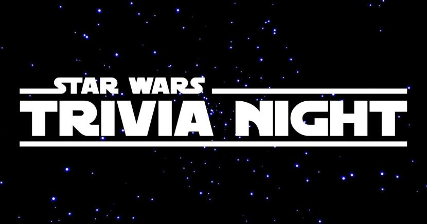 Star Wars trivia at Redlight Redlight in Audubon Park Garden District