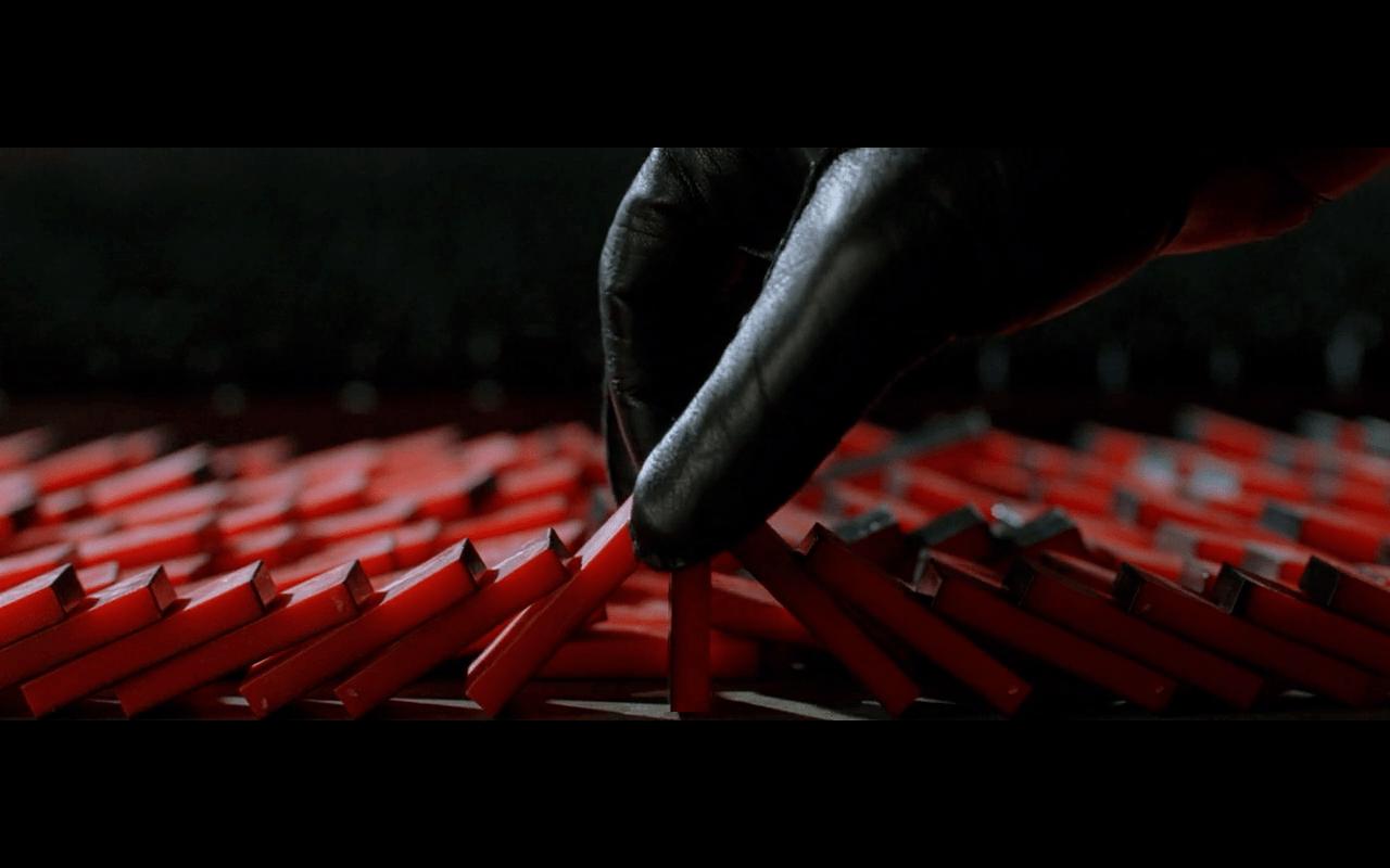 V For Vendetta 2005 Audzang