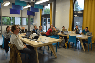 La COOP InfoLab & CoWorking