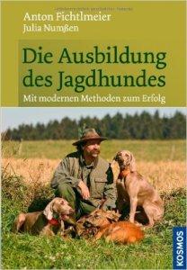 Buch zur Hundeausbildung