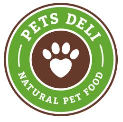 Online Shop Pets Deli