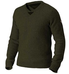 Fjällräven Woods Sweater Men - Pullover