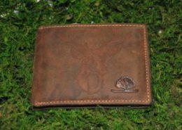 Greebury Vintage Geldbörse
