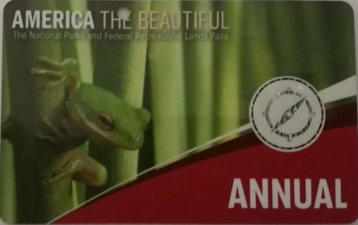 usa nationalpark annual pass