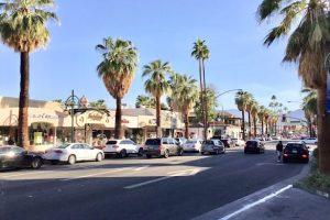 Palm Springs Kalifornien