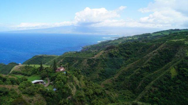 Mit der Miles and More Kreditkarte ohne Gebühren auf Maui bezahlen