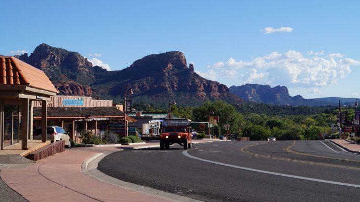 Wie spät ist es in Arizona – Die Uhrzeit im Südwesten der USA