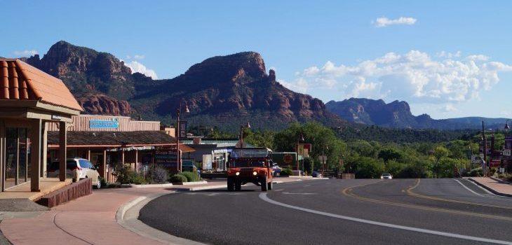 Wie Spät Ist Es In Arizona