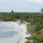 Viele Reiseziele in den USA, z.B. Bahia Honda Florida Keys