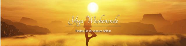 Mit Yoga Reisen die alte Tradition erlernen