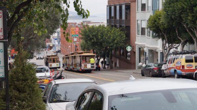 Mit der DKB Kreditkarte in San Francisco kostenlos Geld abheben