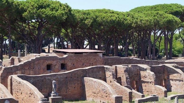 günstige Flüge nach Rom finden