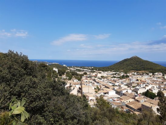 Prämienmeilen in Statusmeilen tauschen und als Frequent Traveller nach Mallorca fliegen