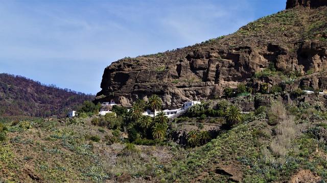 Gran Canaria ist mehr als Wüste und Palmen