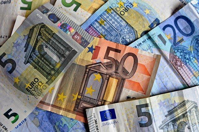 Wie Ihr mit der DKB Visa weniger als 50 Euro Bargeld abhebt