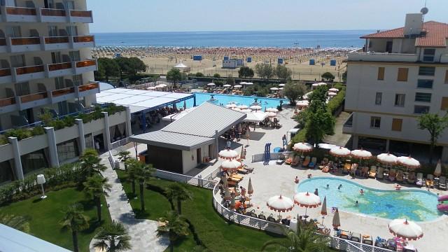 Bibione Palace - die besten Strandhotels 2020