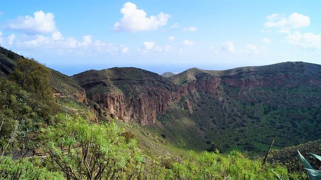Der Bandama Krater