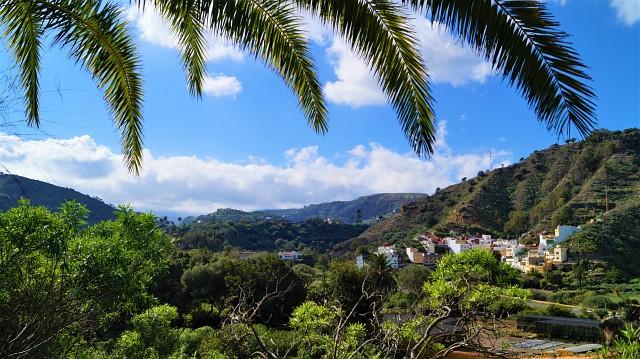 Die Zipfelmützen von Gran Canaria