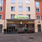 Holiday Inn Nürnberg