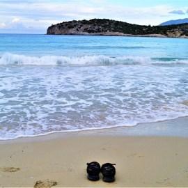 Reise nach Griechenland während Corona