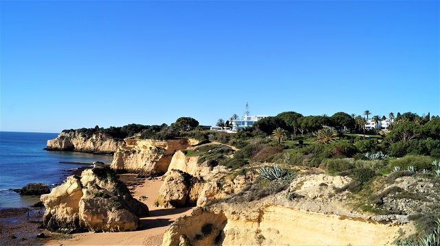 Winter Algarve