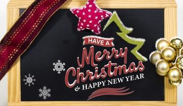 Поздравления с Новым Годом на английском