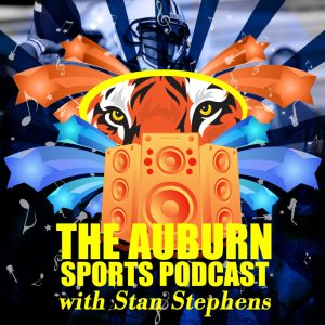 auburn sports podcast