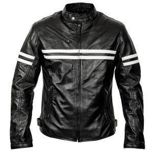 AU-FASHION-STRIPED-LEATHER-JACKET-FRONT