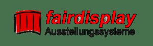 Fairdisplay Logo