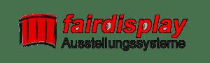 Aufblasbarer Pavillon Logo