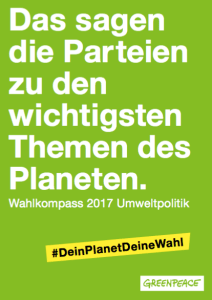 wahlkompass greenpeace