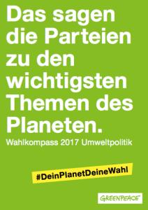 wahlkompass greenpeace