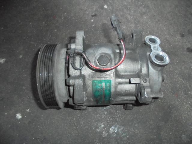 アルファロメオ156 エンジン異音