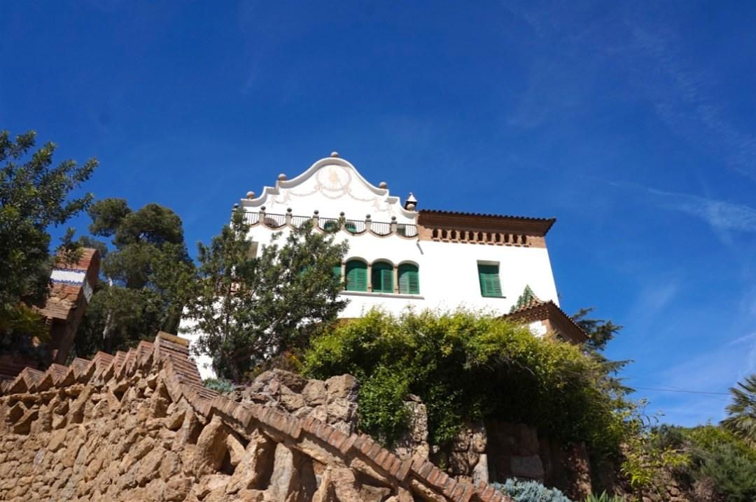 casa barcelone