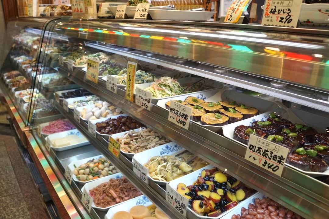 nourriture-kyoto