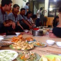 Bénévolat au Vietnam : Enseigner le Français & l'Anglais
