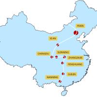 Chine : Itinéraire, Bilan & Budget