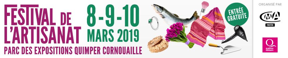 Festival de l'artisanat 2019