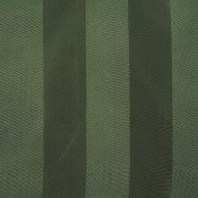 fabrics for chairs striped cloth folding 100 silk stripe upholstery fabric hosta green au fil de l eau antiques