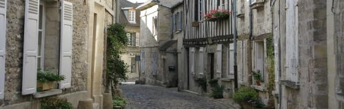 senlis-ruelle